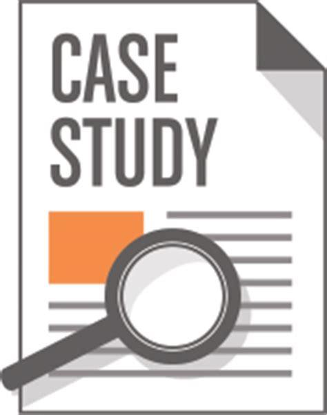 Thesis methodology case study
